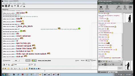 Sabah1 Yahoo Chat Room Open Again Youtube