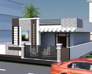 3D Building Elevation Design Decoratives & Furnishings ...