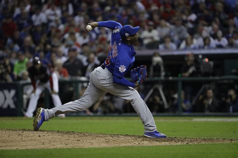 Cubs Beat Indians 9-3 To Force Decisive Game 7 In World