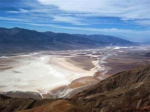Visiter Death Valley  La Vall U00e9e De La Mort