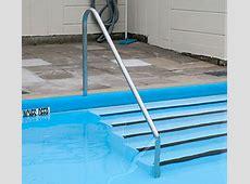 Handrails American Pool