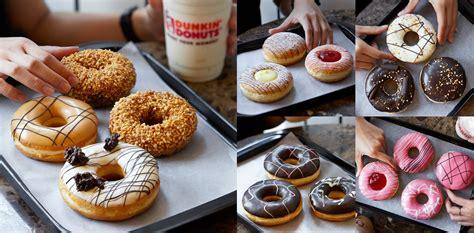 สายหวานต้องเก็บให้ครบ 20 เมนูใหม่จาก Dunkin' Donuts ที่ท้า ...