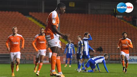 Report: Blackpool 1 Wigan Athletic 0 - News - Blackpool FC