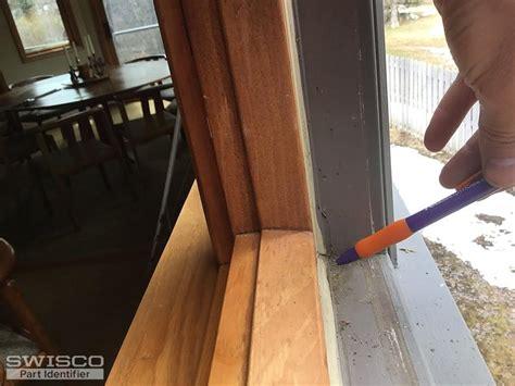 weather stripping   marvin casement windows  sliding glass doors swiscocom