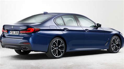 Looking for an ideal 2021 bmw 5 series? Vazou: Novo BMW Série 5 2021 surge antes da hora com cara ...