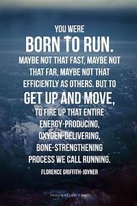 Runner Things #1324: You were born to run. Maybe not that ...