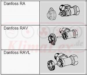 Danfoss Ravl Ventil : 3er set hr 20e style rondostat hr20 style homexpert neu ~ Orissabook.com Haus und Dekorationen