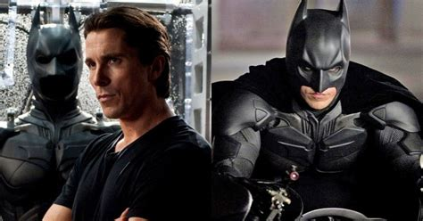 Christian Bales Audition For Batman Shows Was Born