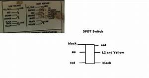 I Need Some Assistance With The Wiring Of A Dayton 6k324ba