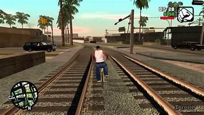 Gta Andreas San Xbox Games Rockstar Backwards