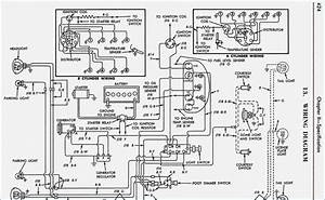 V Coil Wiring Diagram 1956 Ford Ignition