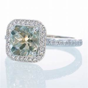 Items similar to platinum cushion cut green amethyst for Green amethyst wedding ring
