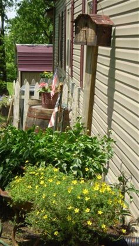 Images About Twigs Primitive Garden Pinterest
