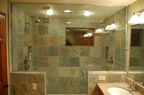 Slate Bathroom Tile Benefits Bathroom Slate Tiles