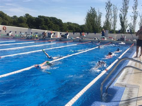 swim camp spain coalville swimming club