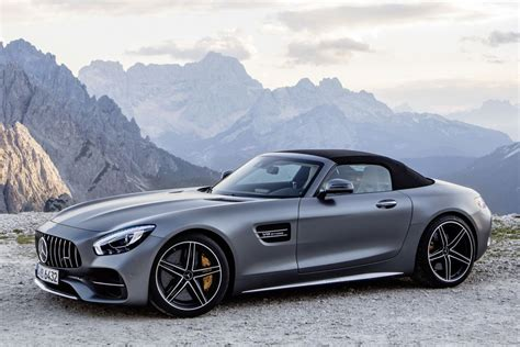 Mercedes Amg Gt Picture by Mercedes Amg Gt Roadster 2016 Pictures 15 Of 38