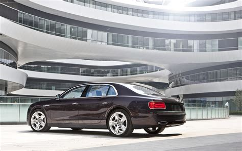 Flying Spur Hd Picture by Hd Bentley Flying Spur Wallpapers Hd Pictures