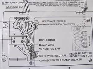 30 Amp Converter Breakers