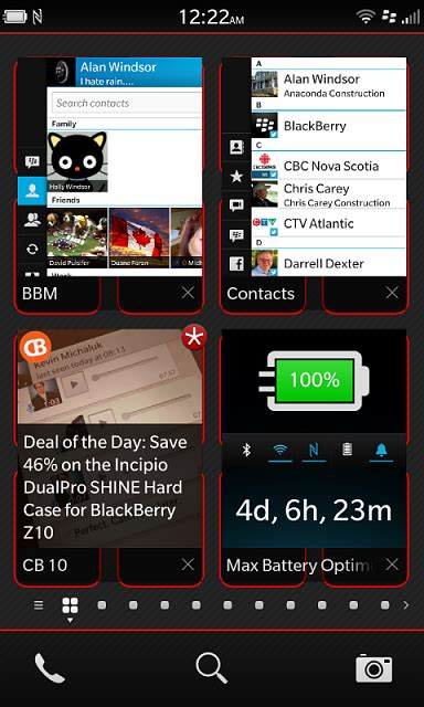 root hub one touch access blackberry forums at