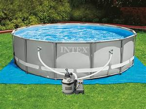 Bache Hivernage Piscine Intex : bache piscine tubulaire free piscine tubulaire saint ~ Dailycaller-alerts.com Idées de Décoration