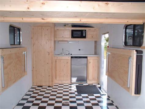 v nose trailer plans cargo trailer conversion preindustrial craftsmanship