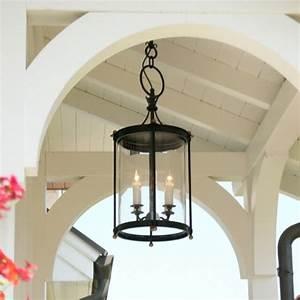 Laternen Für Aussenbereich : handgearbeitete h ngelaterne aus schmiedeeisen hl 2428 a terra lumi ~ Markanthonyermac.com Haus und Dekorationen