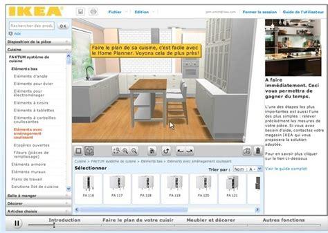 logiciel de plan de cuisine 3d gratuit 5 leurs logiciels 3d ikea leroy merlin ou alin233a par