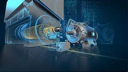 Siemens Electric Motors Motor Simotics Drive Technology