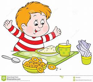 Kids clipart eating - Clipart Collection | Kids eating ...