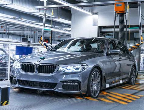 Bmw Maintenance Plan by Complete Guide To Bmw S 5 Series Maintenance