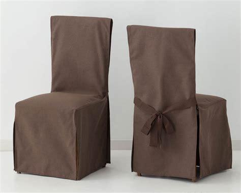 housse chaisse 28 images housse longue de chaise 224 rayures en coton beige margaux maisons
