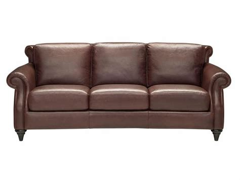 natuzzi brown leather 2 living room