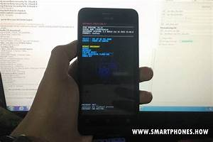 Unbrick Asus Zenfone C Z007 Cannot Boot Into Droidboot