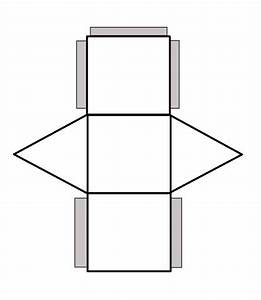 The Surface Area of a Prism explained