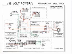 27 Elegant 12 Volt Camper Trailer Wiring Diagram