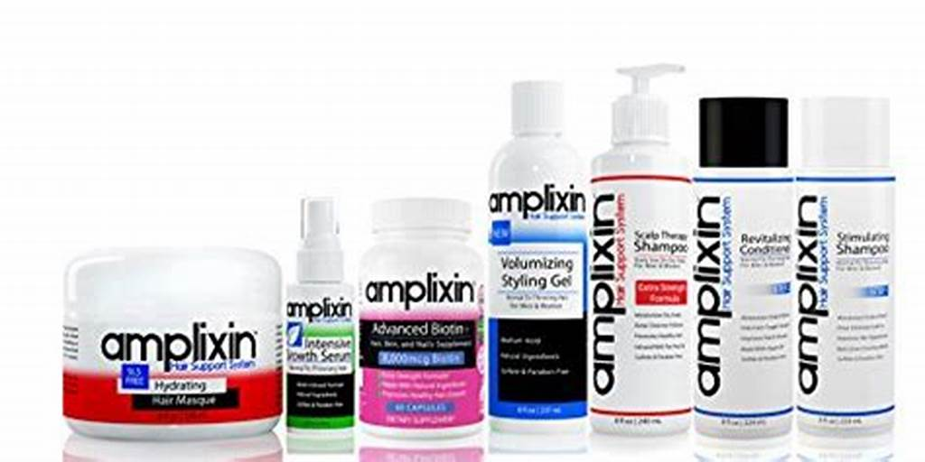 #Amplixin #Scalp #Therapy #Shampoo #With #Caffeine #And #Tea #Tree