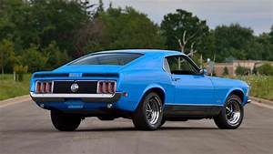 Ford Mustang 1970 : 1970 ford mustang mach 1 fastback f183 louisville 2016 ~ Melissatoandfro.com Idées de Décoration