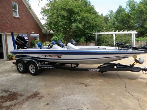 Jon Boats For Sale Phoenix by Royal Blue Midnight Blue And White My 2014 Phoenix 721