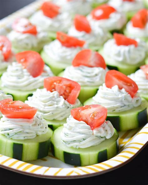 appetizer for 18 skinny appetizers for your holiday parties pizzazzerie