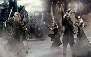 Hobbit, An, Unexpected, Journey, 2, Movie