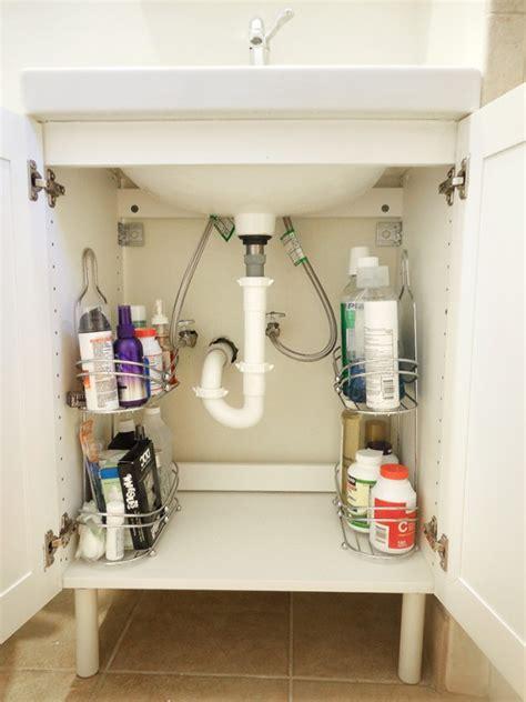 19 Super Smart Bathroom Storage Ideas That Everyone Need
