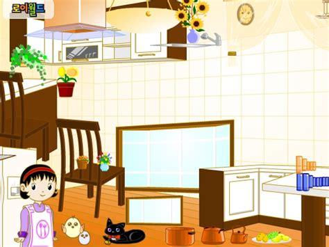 cuisine jeu decoration cuisine jeu