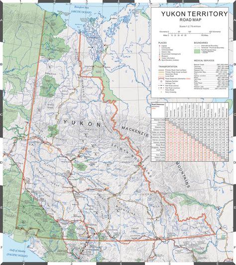 alaska maps   city town  highway maps  alaska