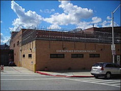 Second City Jail Listed In New Federal Indic