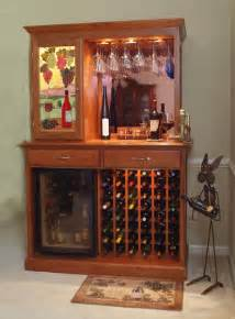 Furniture Wine Cabinets for Home