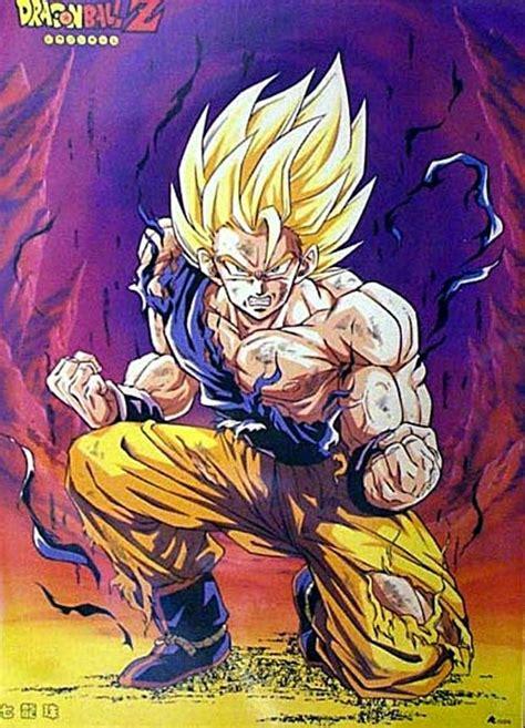 Goku Images Goku Goku Photo 27327837 Fanpop