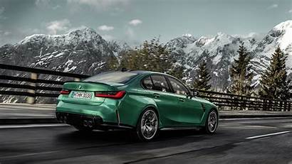 2021 Bmw M3 Competition Wallpapers Supercars M4
