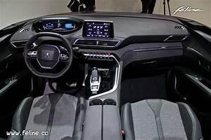 I Cockpit Peugeot 3008 : nov peugeot i cockpit ochutnali jsme 3008 of interieur 3008 ~ Gottalentnigeria.com Avis de Voitures