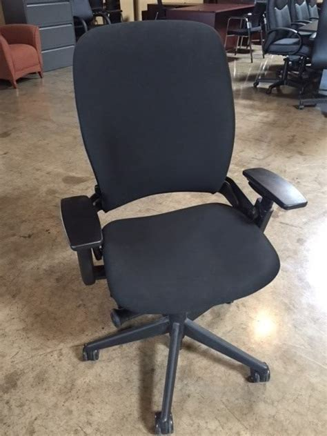 used office chairs steelcase leap v2 chairs at furniture