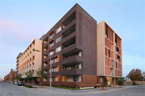 North Eveleigh Affordable Housing - Richard Crookes ...